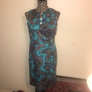 Talbots Dresses - New Talbots Dress size 8
